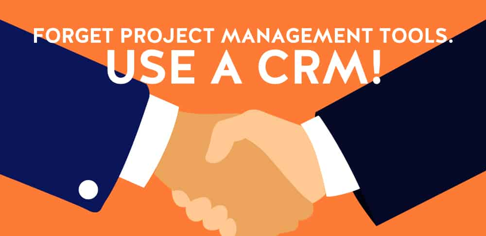 Guide to choosing a CRM