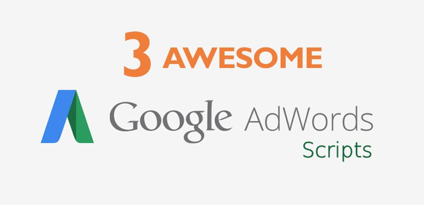 awesome adwords scripts