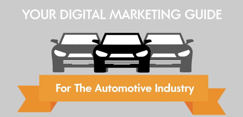 automotive digital marketing guide